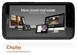 idisplay apk idisplay v3 0 0 v3 0 3 apk ipa p30download