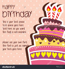birthday wishes templates card invitation design ideas save to a lightbox layers cake
