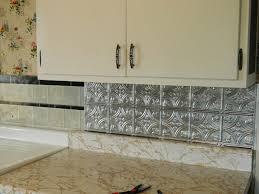 cheap kitchen backsplash alternatives kitchen amazing patterned tile backsplash easy kitchen