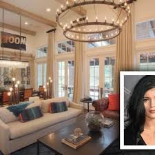 celebrity homes interior the most luxurious celebrity homes of young hollywood ok magazine