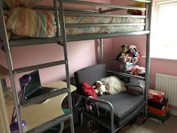 Jaybe Bunk Bed Be High Sleeper Bunk Bed In Ystrad Mynach Caerphilly Gumtree