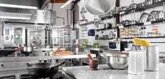 professionnel cuisine cuisine professionnel le matériel indispensable le