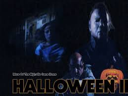 halloween myers background halloween 2 wallpapers group 76