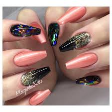 pinterest keriaah fingaaz pinterest glitter nails
