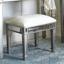 Vanity Mirror And Bench Set Vanities Wood Vanity Chairs Vanity Bench Seat With Storage