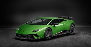 replica lamborghini vs real the lamborghini huracán performante wrangles the wind for supercar