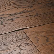Laminate Flooring Distressed Chepstow Distressed Sienna Oak Flooring Woodpecker Flooring