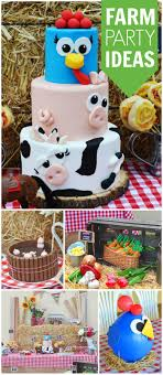 toddler birthday party ideas the farm la granja birthday la granja farm party farming