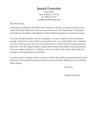 wind turbine technician cover letter gallery cover letter sample