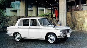 mazda familia mazda familia 1000 sedan u002701 u201311 1967