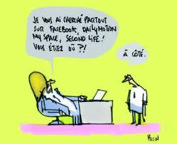 dessin humoristique travail bureau le bonheur au travail vu par les dessinateurs de presse