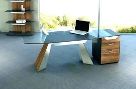 wood desk with glass top glass desk cover glass desk cover glass desks glass desk cover
