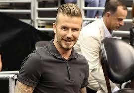s hairstyles 2015 david beckham slicked back hairstyles