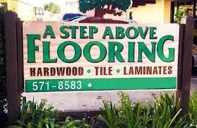 a above flooring modesto ca 95354 yp com
