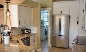 How To Organize Kitchen Counter by How To Deep Clean Your Kitchen Spring Cleaning Tips