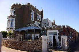 Iron Man S House by Bleak House Broadstairs Wikipedia