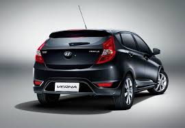 2011 hyundai verna five 5 door hatchback sale commences in china