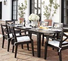 Black Extending Dining Table And Chairs Hstead Painted Extending Table Chair Dining Set Black
