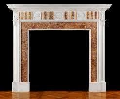 antique fireplace mantel decor all home decorations