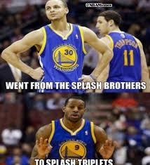 Yasss Meme - 17 best splash triplets images on pinterest basketball triplets