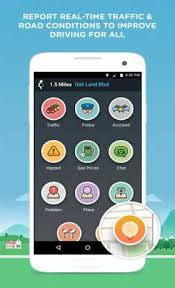 apk waze waze gps maps traffic 4 32 0 1 apk android