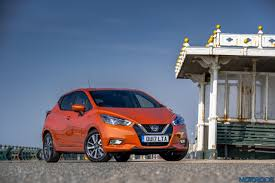 nissan micra new launch nissan becomes the second fastest growing auto company in india