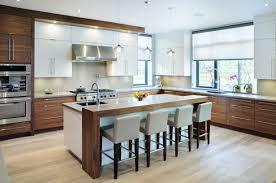 horizontal top kitchen cabinets trendy kitchen in oakville high gloss white kitchen