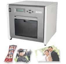 Photo Booth Printer Hiti Photo Printers Photobooth U0026 Event Photography Printers