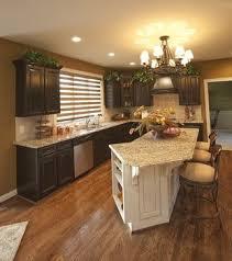 narrow kitchen with island best 25 narrow kitchen ideas on small island