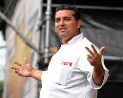 cake boss u0027 buddy valastro pops up for free shows today syracuse com