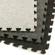 interlocking floor tiles rubber trade show flooring estate buildings information portal