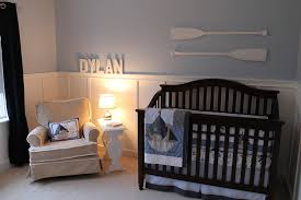 Handmade Nursery Decor Ideas Staggering Nautical Baby Room Decor Nursery New Ideas Handmade