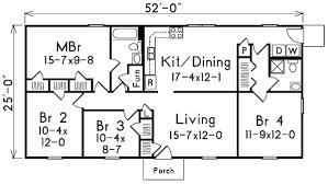 1300 square foot house plans modern house plans 65 best tremendous 1300 sq ft floor plan