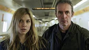 Seeking Episode 9 Review The Tunnel Episode 9 Review Den Of