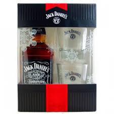 liquor gift sets daniel s black label whiskey gift set