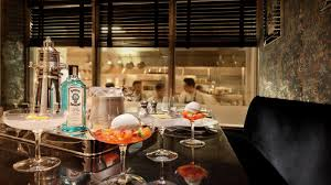 Savoy Grill Kitchen Table Experience For  Gordon Ramsay Restaurants - Kitchen table restaurant london