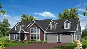 Modular Duplex Floor Plans Northampton Iii Cape Style Modular Homes