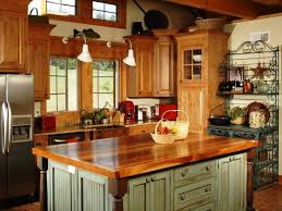 French Country Kitchen Backsplash - french country ideas on a budget kitchen backsplash trends and