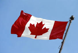Hanging Flag Upside Down When Our Flag Made Some See Red Toronto Star