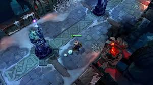 Lol Halloween Icons Look Out It U0027s Snowdown League Of Legends