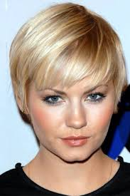 easy to take care of hair cuts low maintenance short bob short blonde bob dramatic haircut