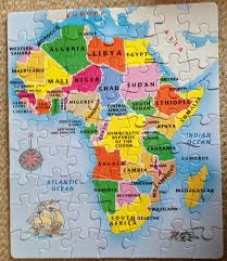 africa map review junior map pack review here come the