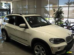 Bmw X5 2008 - 2008 alpine white bmw x5 4 8i 1016882 gtcarlot com car color