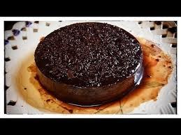 chocolate leche flan luweeh u0027s kitchen youtube filipino food
