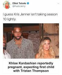 Khloe Kardashian Memes - dopl3r com memes elliot tebele q fuckjerry i guess kris jenner