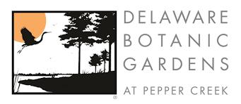 Delaware travel box images Botanic gardens