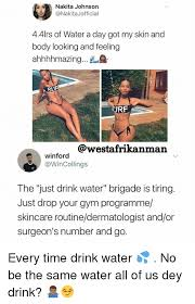 Drinking Water Meme - 25 best memes about drinking water drinking water memes