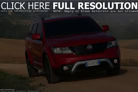 fiat freemont 2017 2016 fiat freemont 345 crossover wallpapers specs and news