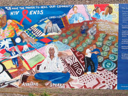 Map Of West Chicago Il by A Guide To 51 Neighborhood Murals You Must See Right Now