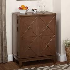 Mirrored Bar Cabinet Bar U0026 Wine Cabinets You U0027ll Love Wayfair